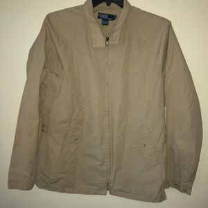 Men's Polo Ralph Lauren Jacket, Large